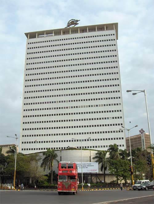 Air-India-building