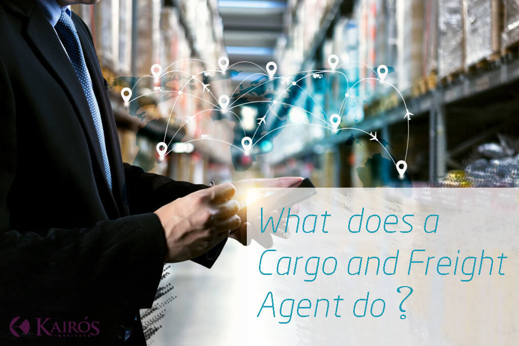 Cargo and Freight Agent