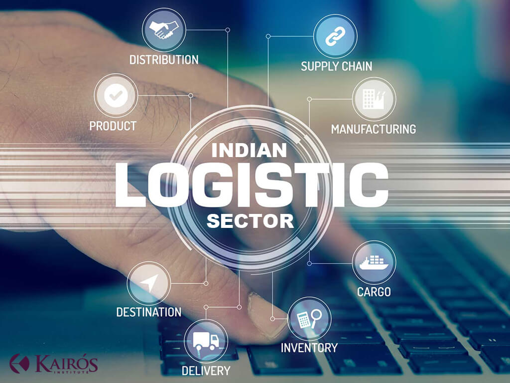 Indian Logistic Sector: On the Path of Transformation