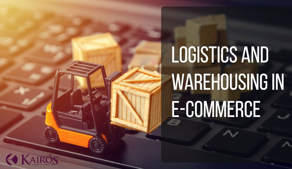 Logistics and Warehousing in E-Commerce