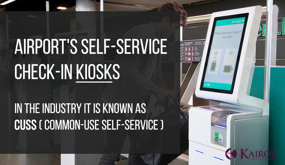 CUSS Self-Service Check